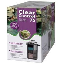 Комплект фильтрации для пруда Velda Clear Control 75 Set