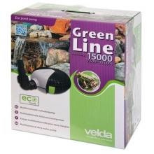 Насос для пруда Velda Green Line 15000
