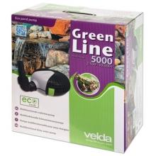 Насос для пруда Velda Green Line 5000