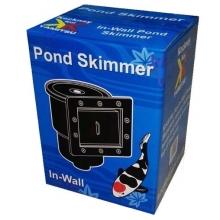 Скиммер для пруда встраиваемый Yamitsu Pond Skimmer In-Wall