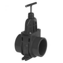 Засувка для труб VDL, 63 мм