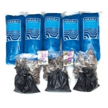 Комплект фильтрующих материалов для прудового фильтра Velda Clear Control 100 Filtermedien VL