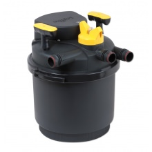 напорный фильтр hagen pressure flo 3000 uv 11 w / 3000л  Hagen (Италия)