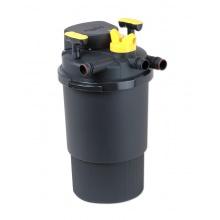 напорный фильтр hagen pressure flo 10000 uv 18 w/ 10000л  Hagen (Италия)
