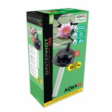нагреватель для пруда aquael winterhot pro 150w с термостатом 110531 Aquael (Польша)