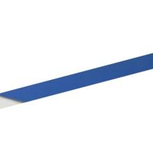 металлическая полоса с пвх-напылением
