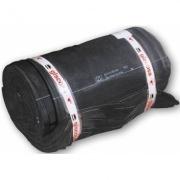 Бутилкаучуковая EPDM пленка Giscolene 0,8мм х 12м х 30м