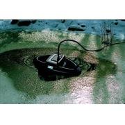 антиобледенитель для пруда oase icefree thermo 330 с термостатом 51231 Oase (Германия)