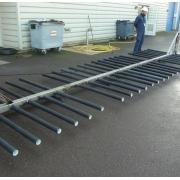 Трубчатый распылитель ATD63 700 мм