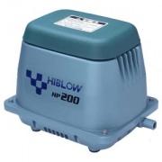 компрессор для пруда, септика hiblow hp-200 HP-200 Hiblow (Япония)