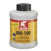 Клей GRIFFON UNI - 100, 250 мл+щеточка