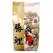 Корм для карпов Кои JPD SHORI (Шори) 10 кг
