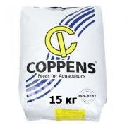 корм для сома мальковый coppens catco pre grower-15 ef. 15 кг 8234031 Coppens (Нидерланды)