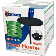 Нагреватель для пруда Superfish Pond Heater 150 W