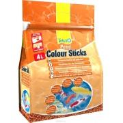 Корм для рыб TetraPond ColourSticks - 4л/750гр