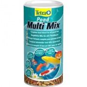 Корм для рыб Tetra POND Multi Mix 1л/170гр