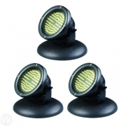 светильник для пруда aquaking led-60 х 3 (pl5led-3-60) 14003 AquaKing (Нидерланды)