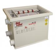 Барабанный фильтр для пруда (УЗВ) Red Label Drum Filter 20/25