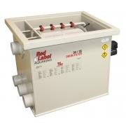 Барабанный фильтр для пруда (УЗВ) Red Label Drum Filter 30/35