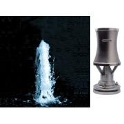 """фонтанная насадка messner cascade g 2"""" - никель 152/1202 Messner (Германия)"""
