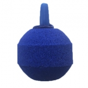 Распылитель  AquaKing 30x30 blue, круглый