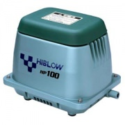 компрессор для пруда, септика hiblow hp-100 HP-100 Hiblow (Япония)