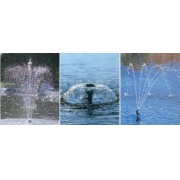 насос для пруда oase aquarius fountain set 1000 57399 Oase (Германия)