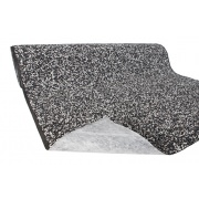 пленка имитирующая камень oase, ширина 1,2м (серый гранит) 47752 Oase (Германия)