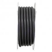 шланг oase напорно-всасывающий, спиральный (черный) 40 мм 37178 Oase (Германия)