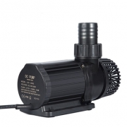 насос для пруда enjoyroyal dc-6000(24v) с регулятором мощности DC-6000 EnjoyRoyal (Китай)