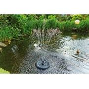 плавающий фильтр-фонтан pondoclear island 3000 43186 Pontec (Германия)