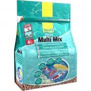 Корм для рыб Tetra POND Multi Mix 4л/760 гр