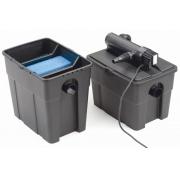 проточный фильтр для пруда pontec multiclear set 8000 50239 Pontec (Германия)