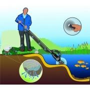 Прудовый илосос Jebao Pond Cleaner PC-1