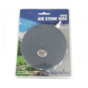 распылитель aquaking air stone disk 80 х 15 мм PL-080 AquaKing (Нидерланды)