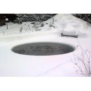 распылитель aquaflex дисковый 340мм 535245 Aquaflex (Турция)
