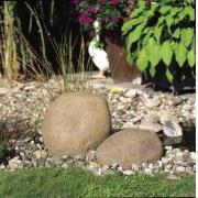 светильник садовый светящийся камень, большой 56379 Oase (Германия)
