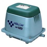 компрессор для пруда, септика hiblow hp-120 HP-120 Hiblow (Япония)