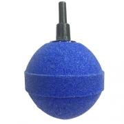 Распылитель  AquaKing 50x50 blue, круглый