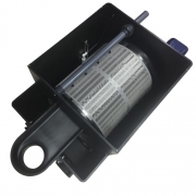 Барабанний фільтр для ставка (УЗВ) Filtrea Drum-Filter incl. UVC 40 W (Gravity)