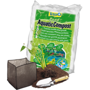 TetraPond Aquatic Compost-8л
