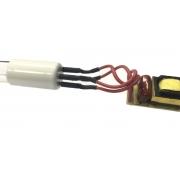 Вбудований УФ-стерилізатор EnjoyRoyal UV-C 30W