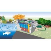 проточный фильтр для пруда oase biotec screenmatic 18 57128 Oase (Германия)