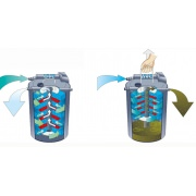 напорный фильтр для пруда oase filtoсlear 12000 51244 Oase (Германия)