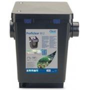 Проточный фильтр OASE Proficlear M2 (модуль-отделитель(грязеприемник))