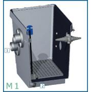 проточный фильтр oase proficlear m1 (камера насоса) 51061 Oase (Германия)