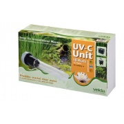 погружной уф-стерилизатор для пруда velda uv-c unit 18w 126575 Velda (Нидерланды)