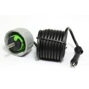 Velda T-Flow Tronic 05/15 End Cap & Cable
