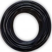 Шланг воздушный, 4 мм, черный