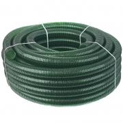 Шланг OASE напорно-всасывающий, спиральный (тёмно-зелёный) 25 мм